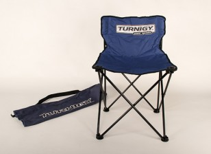 Turnigy Chair Volo portatile (Navy Blue)