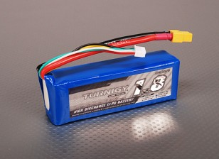 Turnigy 1800mAh 4S 40C Lipo Confezione