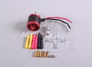 1000kV Turnigy 2830 Brushless Motor