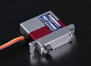 Turnigy ™ TGY-778MG Slim Ala DS / MG Servo 5.5kg / 0.10sec / 23g
