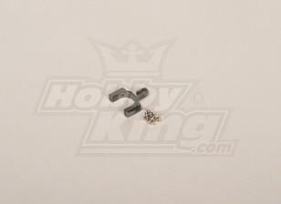 HK450V2 orizzontale Fin Banda