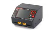 Turnigy Reaktor D6 Pro Duo AC/DC 6S Balance Charger/Discharger w/Smartphone Wireless Charging DC325W x 2 (EU Plug) 2