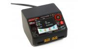 Turnigy Reaktor D6 Pro Duo AC/DC 6S Balance Charger/Discharger w/Smartphone Wireless Charging DC325W x 2 (EU Plug) 3