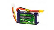 Turnigy-Nano-Tech-450mAh-3S-45C-Lipo-Pack-w-XT30-9067000506-0