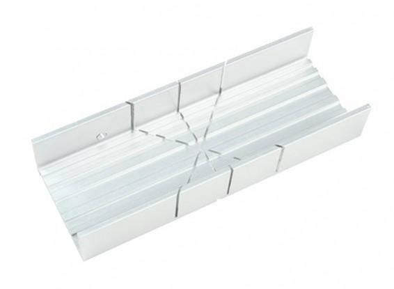 Zona Широкий слот Алюминиевый Митра Box