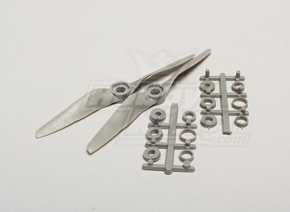 Аэростар композитный пропеллер 4.75x4.75 Серый (2 шт)