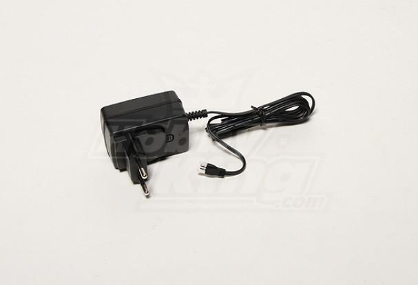 Walkera CB100 зарядное устройство (4.2V 500mAh)