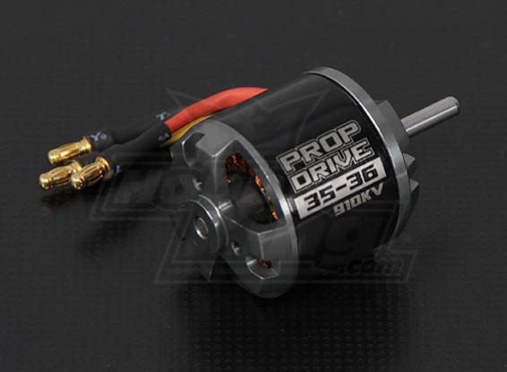 NTM Prop Drive Series 35-36A 910Kv / 350W