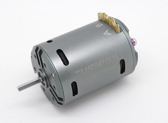 XK3650-6650KV Sensored Бесщеточный Inrunner (6.5T)