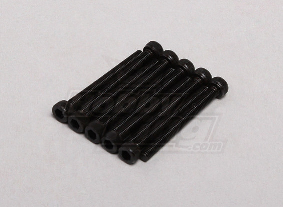 3x30mm Sockethead Винт (10шт / уп)