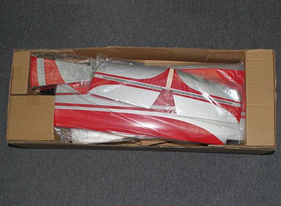 СКРЕСТ / СТОМАТОЛОГИЯ Злин Z-50L 1612mm 0,70 класс (Glow / EP) Спорт Scale (АРФ)