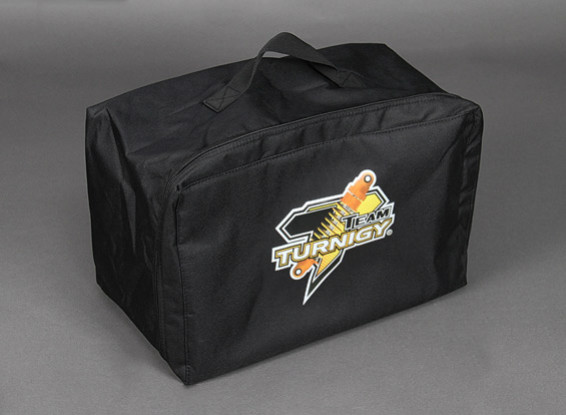 Turnigy 1/10 шкала R / C автомобиля сумка - 410x250x250mm