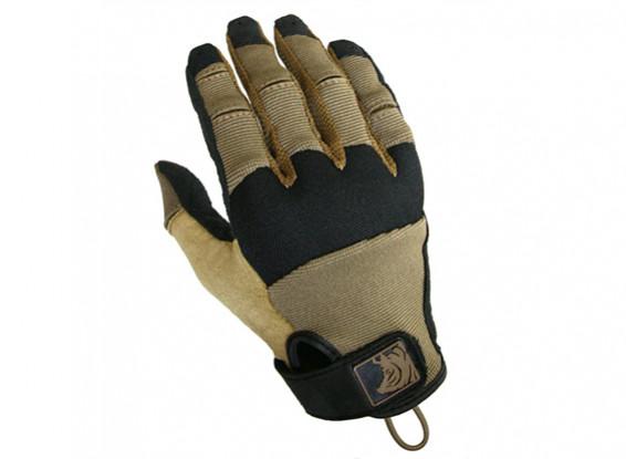 Свинья Полный Ловкость Tactical FDT Альфа перчатки (Coyote Brown, M)