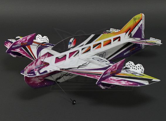 HobbyKing® ™ Matrix EPP F3P 3D Plane 830mm (ARF ж / двигатель)