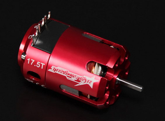 Turnigy Trackstar 17.5T Sensored безщеточный 2270KV (ГООР утвержден)