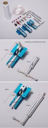 Пневматический Ретракты Комплект 3-WayValve (модель: 2201)