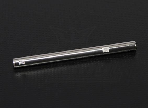 Turnigy EasyMatch G46 серии - Замена вала