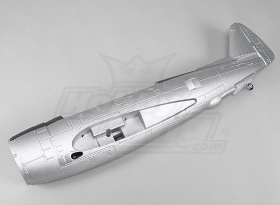 Durafly ™ 1100мм P47 - Замена Фюзеляж