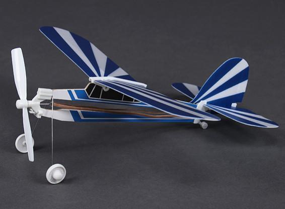 Резиновая лента Powered Freeflight Piper Super Cub Span 292 мм