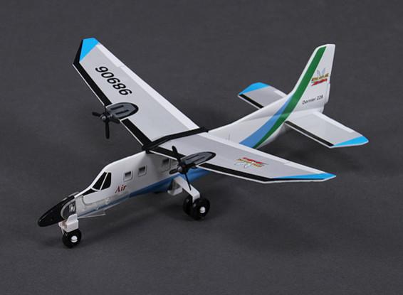 Freeflight Dornier 228 Вт / Катапульта Launcher 280mm Span
