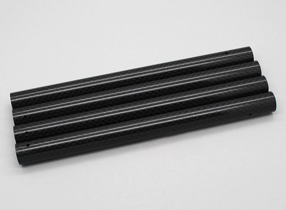 Шмель - Фюзеляж углерода пробки (4шт / мешок)