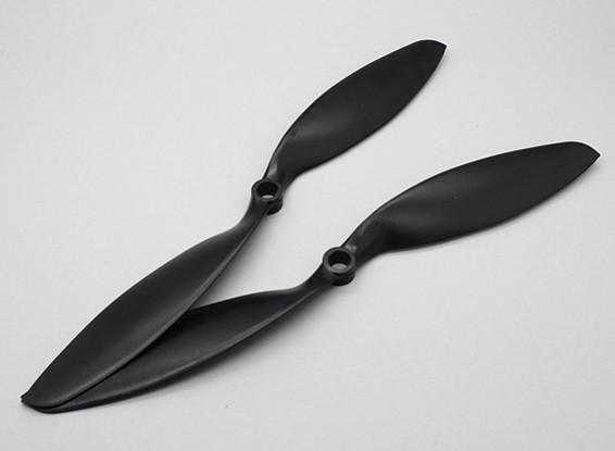 Шмель - против часовой стрелки Пропеллер (2pcs / мешок)