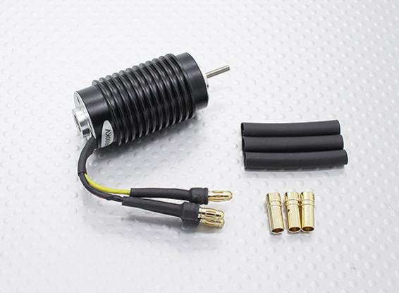 B20-40-12L-FIN Бесщеточный Inrunner Motor 4800kv