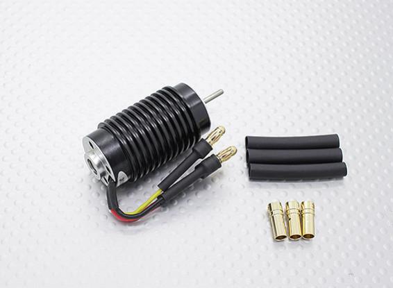 B20-40-16L-FIN Бесщеточный Inrunner Motor 3600kv