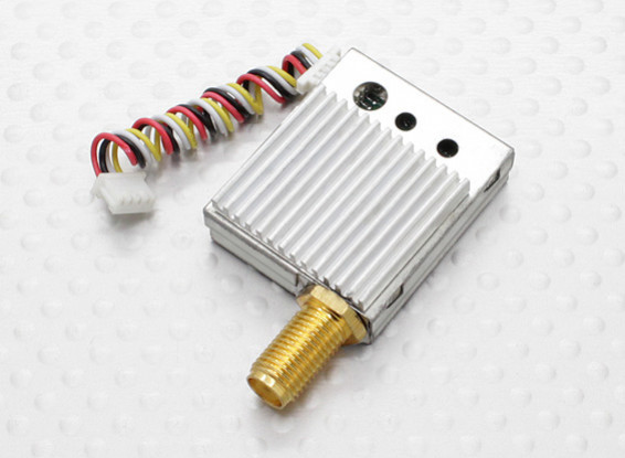 Lawmate TM120500 1.2GHz 500mW 6Ch Wireless A / V передатчика Модуль