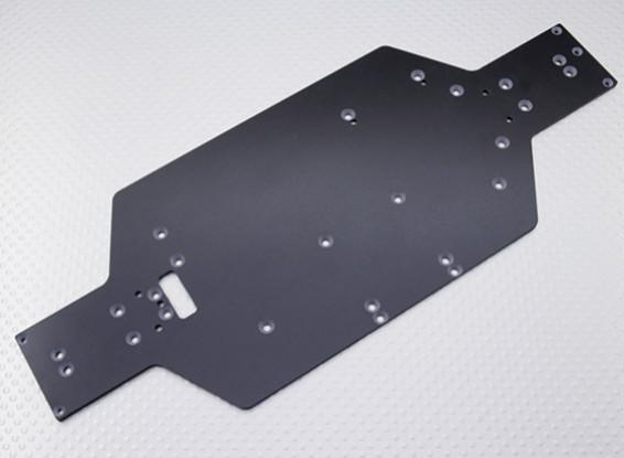 Ходовая часть (Fiberglass) - A2027