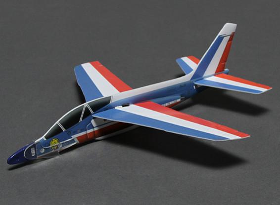 Альфа Джет ж / Катапульта Launcher 252mm Span