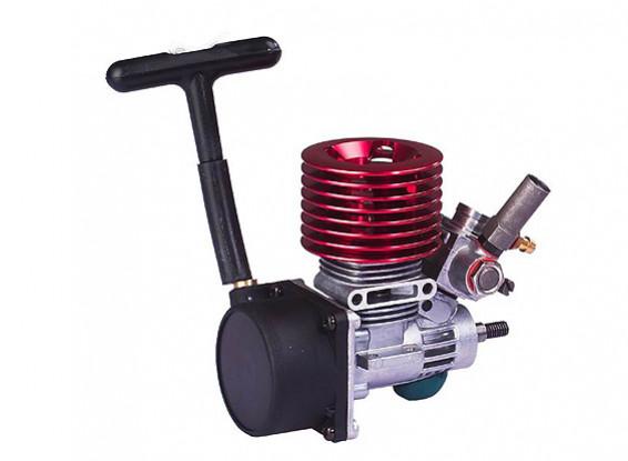 Двигатель 1/16 Turnigy 4WD Nitro Гонки Багги