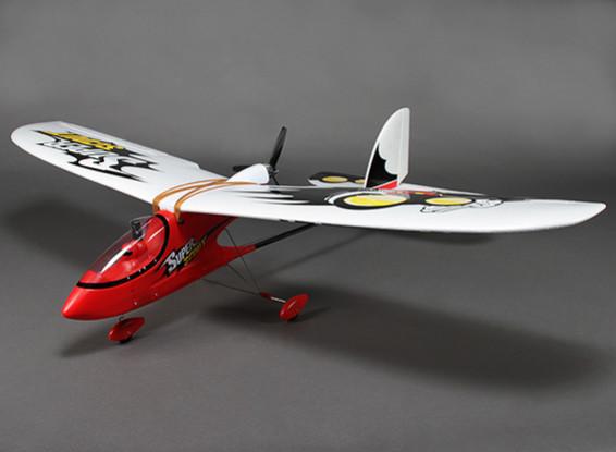 Супер Scout 500 Самолет класса ж / On-Board Video Camera 1400мм (ПНФ)