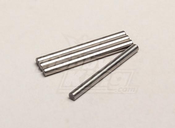 Задняя подвеска Поперечный рычаг Pin Short - Turnigy Trailblazer 1/8, Turnigy XB и XT