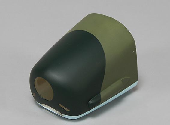 Fieseler Fi Durafly ™ 156 Storch 1154mm - Замена передка