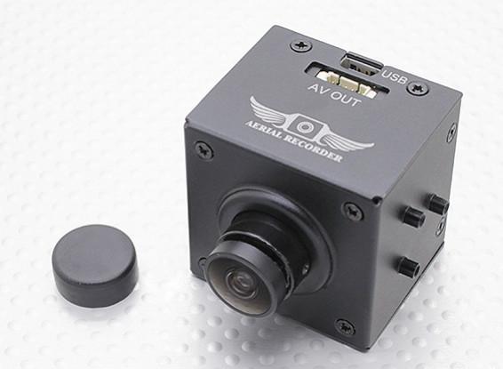 Boscam HD19 ExplorerHD Full HD 1080p FPV видеокамера с Integral Recorder