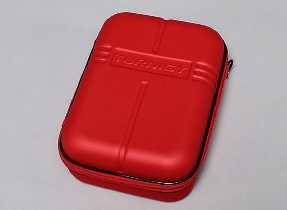 Turnigy передатчик сумка / чехол (красный)