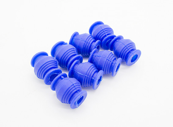 Гашение колебаний Шары (150г = синий) (8 шт)