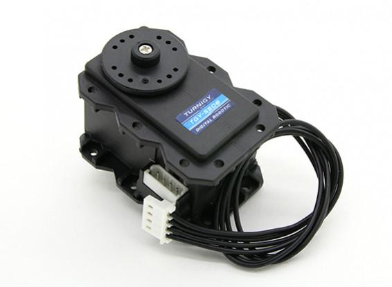 Turnigy TGY-S508 300 ° Цифровой Интеллектуальный робот Metal Gear Servo 8кг / 0.16Sec / 75г