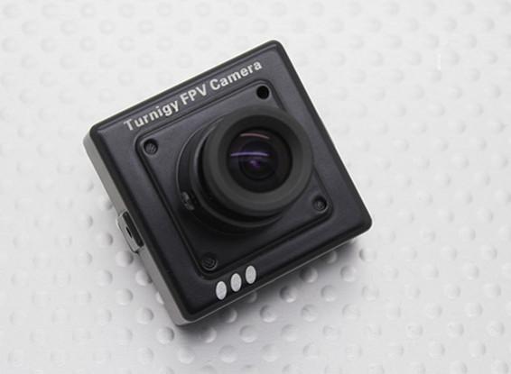 Turnigy Micro FPV камера 700TVL (NTSC) 960H CCD