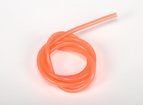 Heavy Duty Силикон Топливопровод Orange (Nitro) (1 ССО)