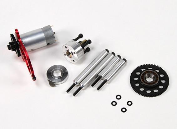 EME Газ Двигатель Auto Start Kit (50-60cc)