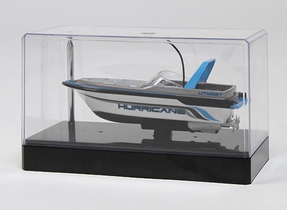 2ch Мини Скорость лодки с радиоуправлением и зарядным устройством