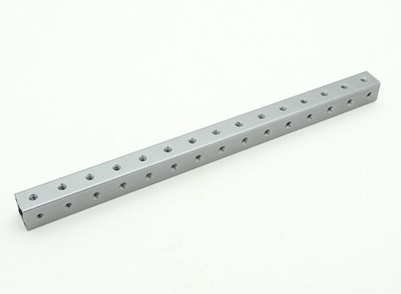 RotorBits Pre-Drilled анодированный алюминий Конструкция профиля 150мм (серый)