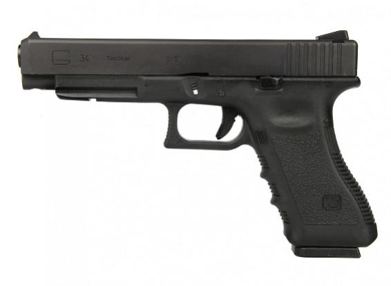 МЫ G34 GBB пистолет (черный)