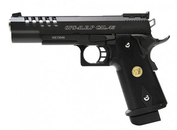 Мы Привет-CAPA 5.1 GBB пистолет (K-версия)