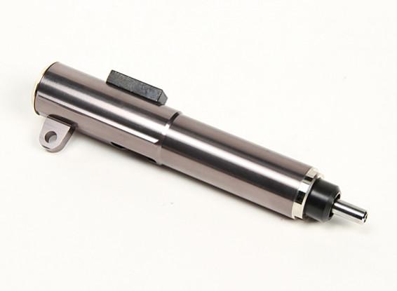 МЫ KATANA M4 Блок цилиндров M130 (серый)