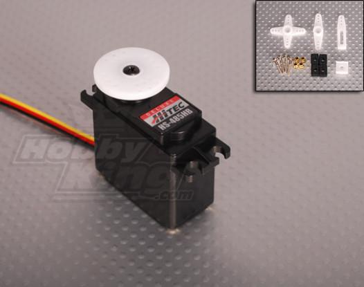 Hitec HS-485HB Делюкс серво 4.8kg / 0.22sec / 45г