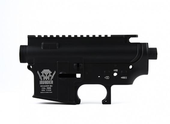 DYTAC Invader M4 AEG металлический корпус (черный)