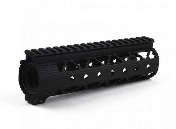 Dytac Invader Lite 7.2 дюймовый железнодорожной системы (черный)
